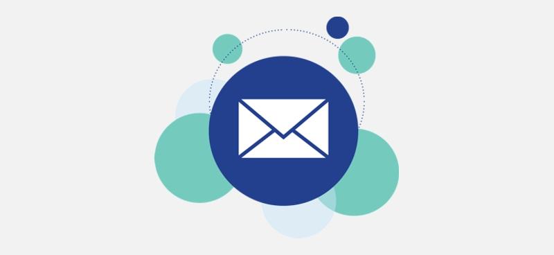 Nová e-mailová adresa